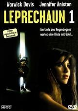 Leprechaun - Der Killerkobold - Poster