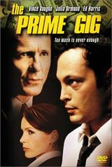 The Prime Gig - Poster