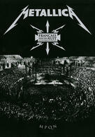 Metallica - Français pour une nuit