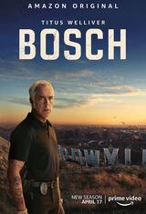 Bosch - Staffel 6 - Poster