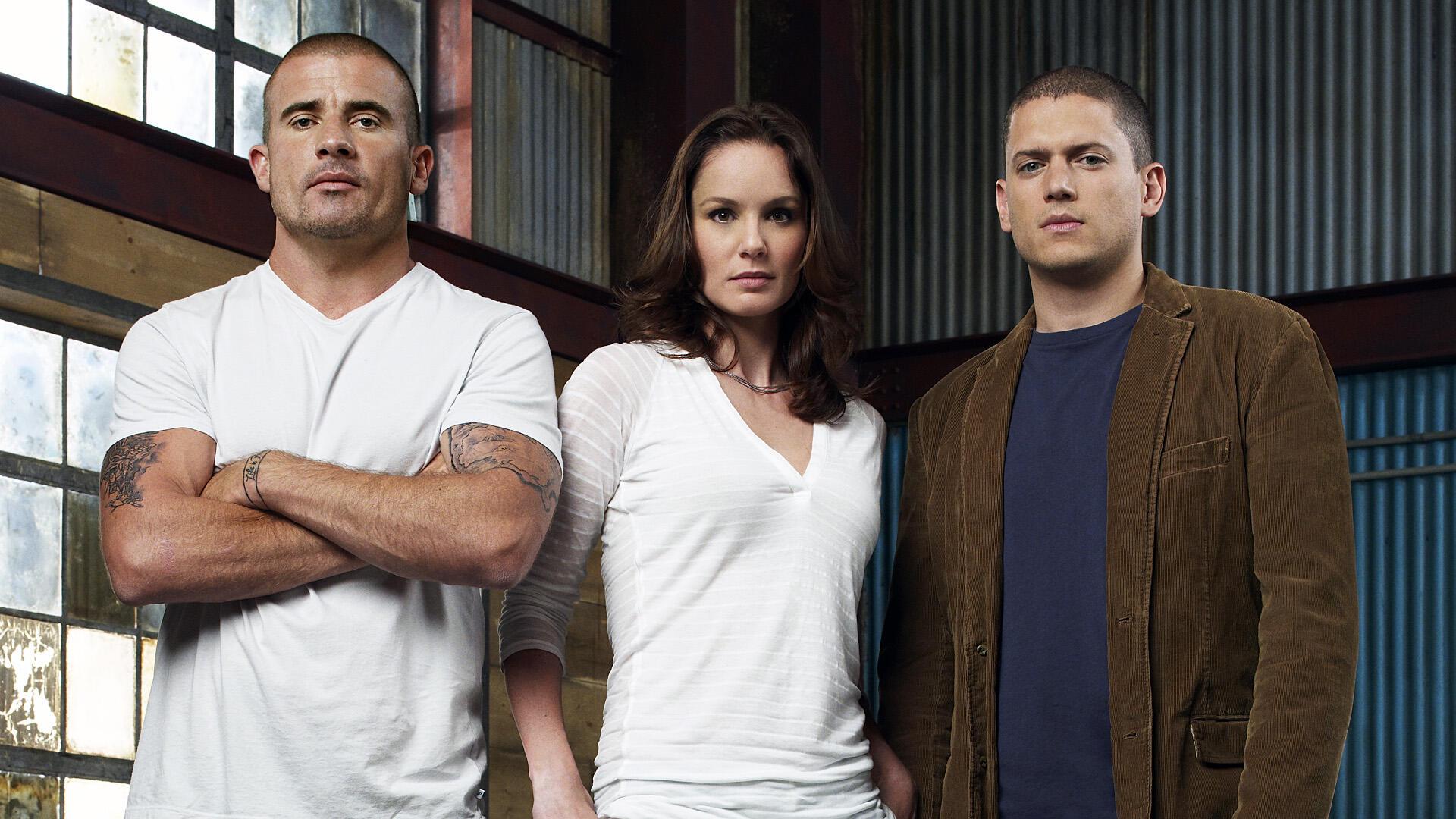 Prisonbreak Serien Stream
