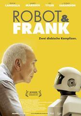 Robot and Frank - Zwei diebische Komplizen