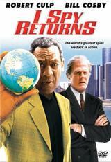 Bill Cosby & Co. - Die Rückkehr der Superspione - Poster