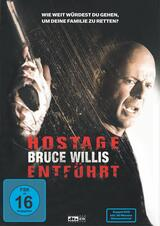 Hostage - Entführt - Poster