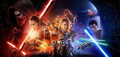 Star Wars - Wer kehrt nicht zurück für Episode VIII?