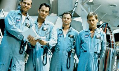 Apollo 13 mit Tom Hanks, Kevin Bacon, Gary Sinise und Bill Paxton - Bild 10