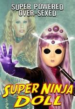 Super Ninja Bikini Babes