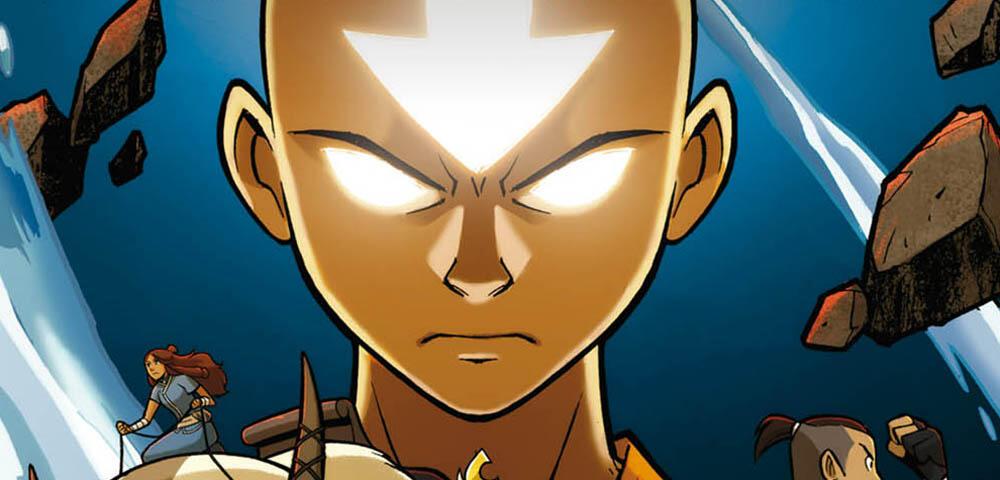avatar der herr der elemente kinox
