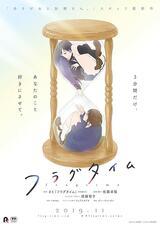 Fragtime - Poster