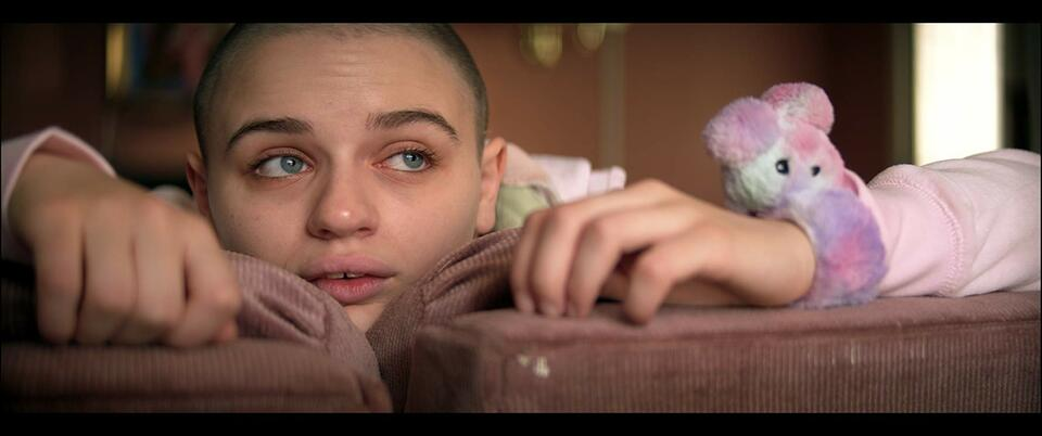 The Act, The Act - Staffel 1 mit Joey King