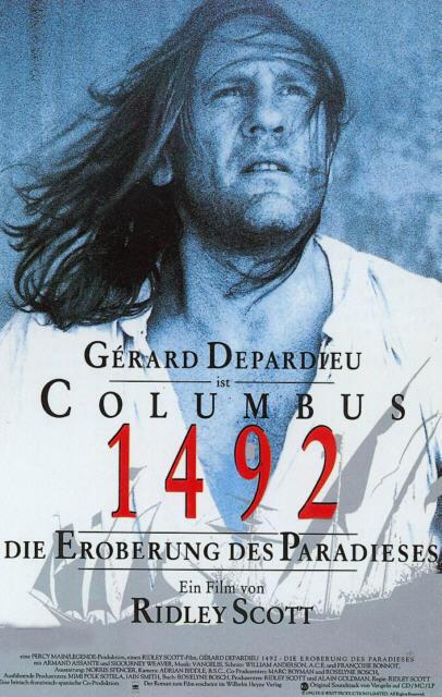1492 Die Eroberung Des Paradieses Film 1992 Moviepilot De