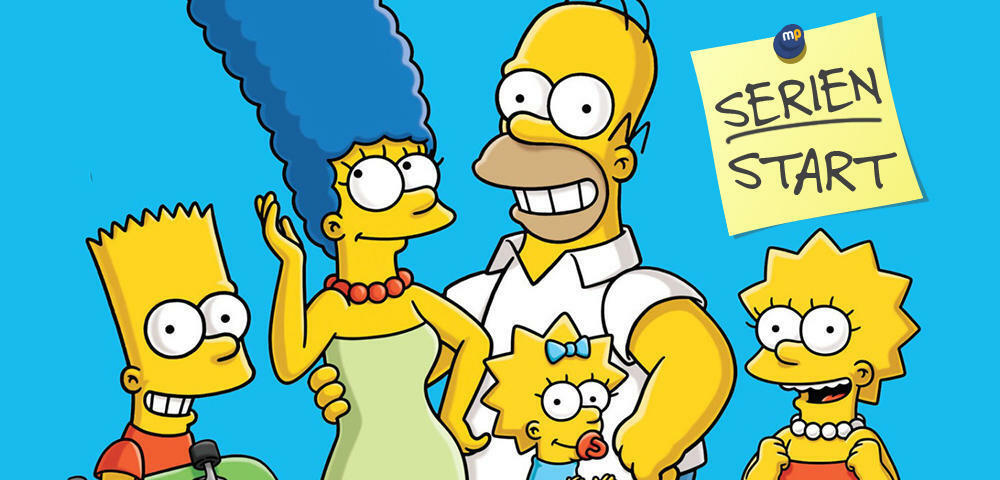 Simpsons Streaming Deutsch
