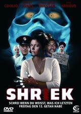 Shriek - Schrei wenn du weißt, was ich letzten Freitag den 13. getan habe - Poster