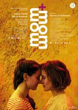 Mom + Mom - Poster