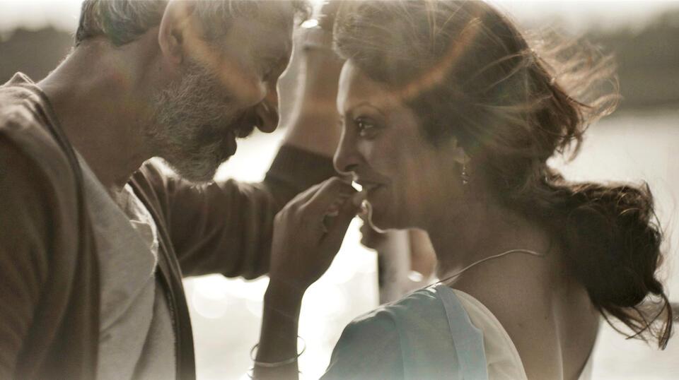 Once Again - Eine Liebe in Mumbai  mit Shefali  Shah und Neeraj Kabi