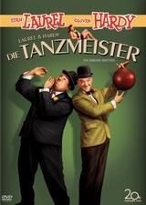 Dick und Doof: Die Tanzmeister - Poster