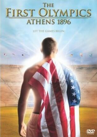 First Olympics - Die Jagd nach dem Gold