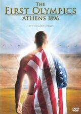 First Olympics - Die Jagd nach dem Gold - Poster