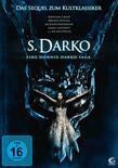 S darko poster cover