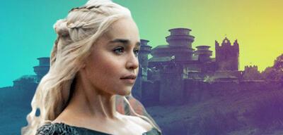 Daenerys - bald auf Winterfell