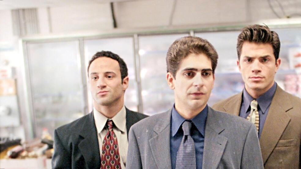 Die Sopranos Staffel 7