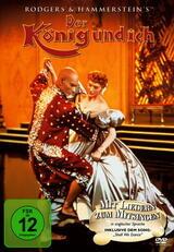 Der König und Ich - Poster