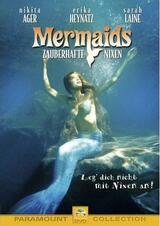 Mermaids - Zauberhafte Nixen - Poster