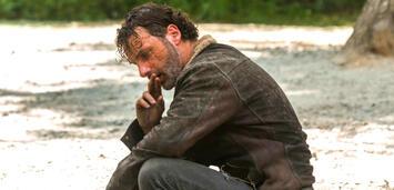 Bild zu:  Andrew Lincoln in The Walking Dead