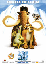 Ice Age - Poster