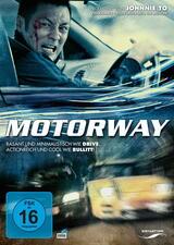 Motorway - Poster