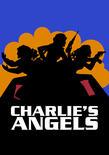 3 engel fuer charlie poster
