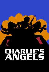 3 Engel für Charlie - Poster