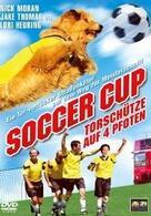 Soccer Cup: Torschütze auf 4 Pfoten