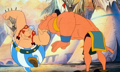 Asterix in Amerika - Bild 7