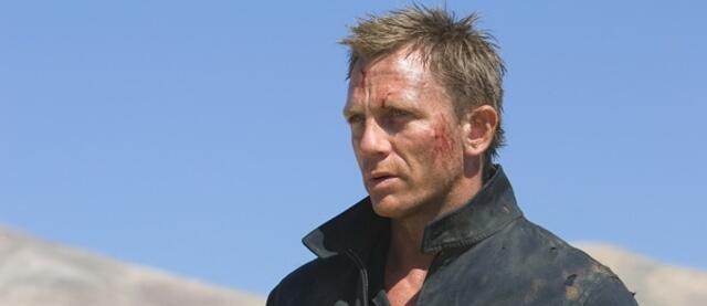 Skyfall, Carte Blanche oder doch ein ganz anderer Titel für Bond 23?