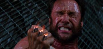 Wolverine verliert seine Adamantium-Krallen