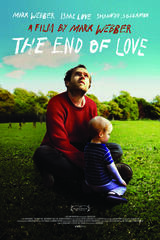 The End of Love - Poster