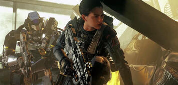 Bild zu:  Call of Duty: Infinite Warfare