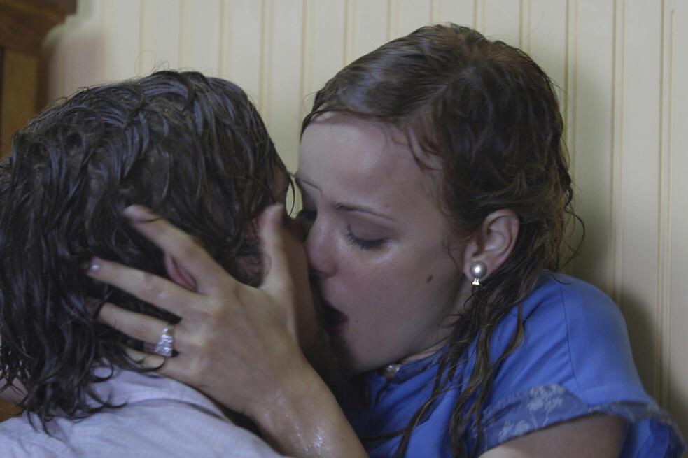 Wie ein einziger Tag mit Ryan Gosling und Rachel McAdams