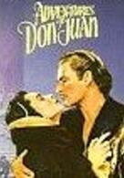 Die Liebesabenteuer des Don Juan