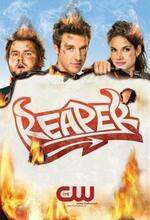 Reaper - Ein teuflischer Job Poster