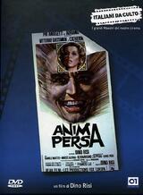 Anima persa - Poster