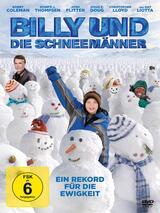 Billy und die Schneemänner - Ein Rekord für die Ewigkeit - Poster