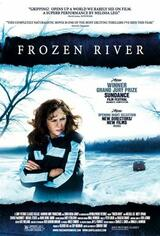 Frozen River - Poster