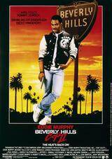 Beverly Hills Cop II - Poster