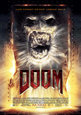 Doom - Der Film - Poster