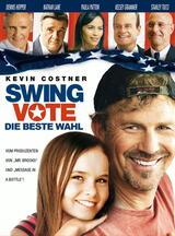 Swing Vote - Die beste Wahl - Poster
