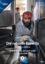 Tatort: Die robuste Roswita - Poster