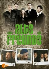 Alte Freunde - Poster