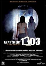 Apartment 1303 - Poster